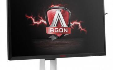 Геймерский монитор AOC AG251FZ стал самым быстрым в серии AGON