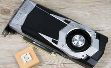 NVIDIA представила видеокарту GeForce GTX 1060, официально