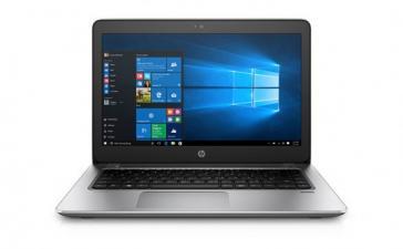 HP обновила бизнес-ноутбуки ProBook 400