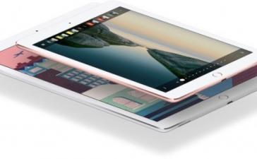 Выпуск новых iPad может быть отложен