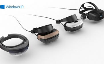 Microsoft объявила минимальные требования к ПК для работы со шлемами Windows VR
