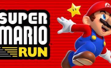 Nintendo объявила дату релиза Super Mario Run для iPhone и iPad