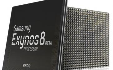Samsung запустила первое массовое производство 10-нм FinFET-чипов