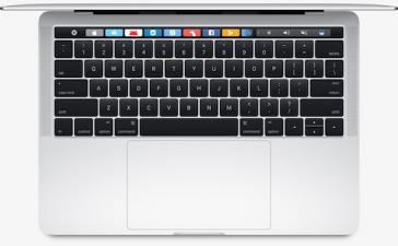 Заказанные MacBook Pro с тачбаром начали прибывать в Европу