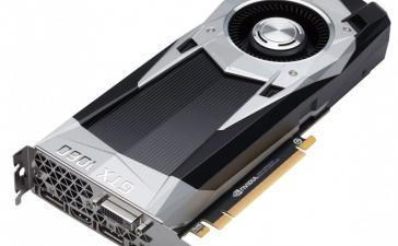 NVIDIA представила GeForce GTX 1060 3GB  с пониженным количеством ядер CUDA