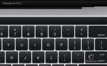 Apple случайно показала новый MacBook Pro до анонса