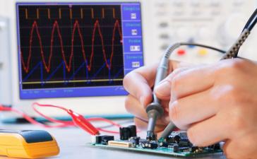 Профессиональный ремонт электроники в мастерской и на дому