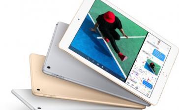Apple начала продажи самого доступного iPad