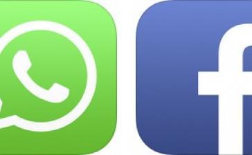 WhatsApp сдаст данные пользователей Facebook