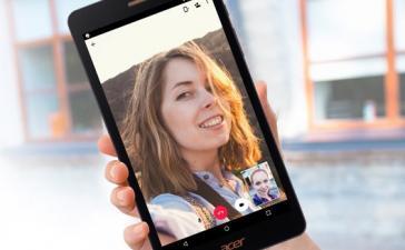 7-дюймовый Acer Iconia Talk S с возможностями телефона вышел в России