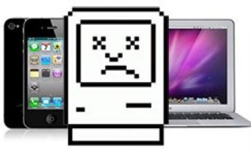 Apple перестанет обслуживать  iPhone 4 и MacBook Air  2010 года с  31 октября