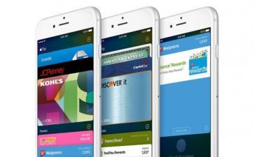 Apple готовит сервис для перевода денег между пользователями