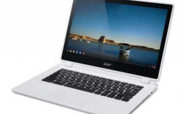 Acer готовит Chromebook 13 на базе процессора MediaTek