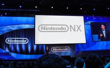 Руководитель The Pokemon Company заявил, что Nintendo NX является гибридной приставкой