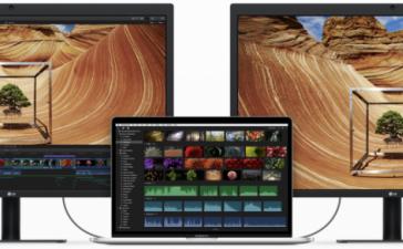 Предлагаемый Apple монитор LG UltraFine 5K бесполезен рядом с роутером
