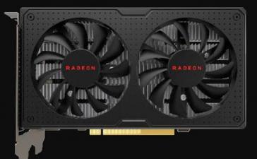 AMD начинает продажи стодолларовой Radeon RX 560