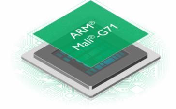 Computex 2016:  ARM представила ядро Cortex-A73 и графику Mali-G71 для будущих флагманов
