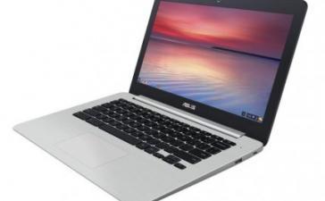 ASUS C301 Chromebook доступен для предзаказа от $300