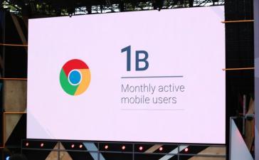 Цифра дня: Google Chrome установили на 2 миллиарда устройств