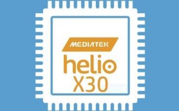 Десятиядрник MediaTek Helio X30 поддерживает 8 ГБ оперативной памяти