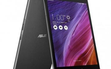 ASUS представила 7,9-дюймовый ZenPad Z8