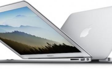 Apple готовит MacBook Air с USB Type-C