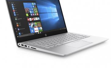 Объявлена российская цена ноутбуков HP Pavilion 2017 года
