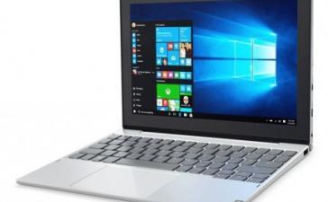 Гибридный планшет Lenovo Miix 320 засветился в сети