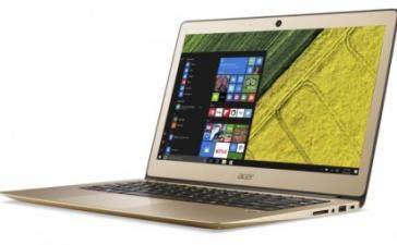Ноутбуки Acer Swift 3 и Swift 7 поступили в продажу