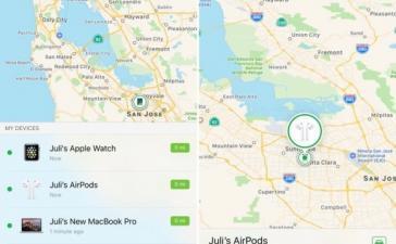 Apple выпустила первую бету iOS 10.3 с новыми функциями