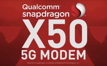 Qualcomm представила первый модем для 5G-смартфонов