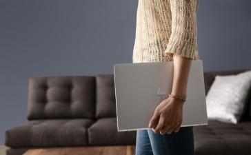 HP обновила ноутбуки Envy 13 и 17