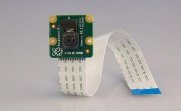 Микро-ПК Raspberry Pi получил апгрейд с камерой Sony на 8 Мп