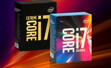Computex 2016: Intel представила процессоры Core i7 Broadwell-E