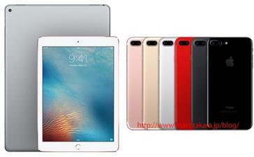 Apple представит новые iPad Pro и iPhone в марте