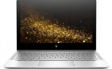 Ноутбук HP Envy 13 перешел на Kaby Lake
