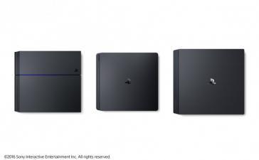 Sony обещает новые PlayStation в будущем