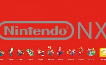 По слухам, Nintendo NX будет в 3-4 раза производительнее Nintendo Wii U
