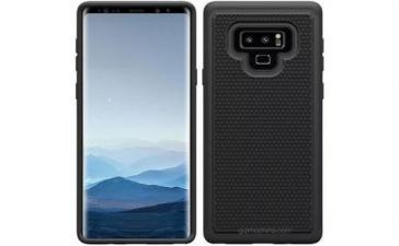 Samsung Galaxy Note 9 с 8 ГБ ОЗУ прошел тесты GeekBench