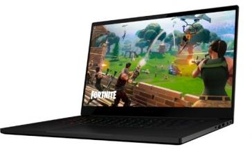 Новый игровой ноутбук Blade от Razer обновляется во всех отношениях