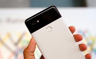 Pixel 3 XL от Google может иметь выемку и экран от края до края