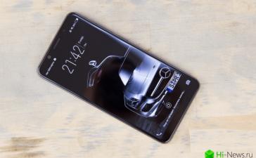 Vivо V7 Plus — смартфон, который вызывает интерес