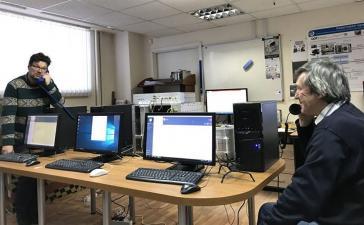 Учёные из МГУ разработали и протестировали «квантовый телефон»