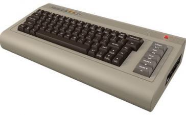 Commodore обновляет компьютер-клавиатуру C64