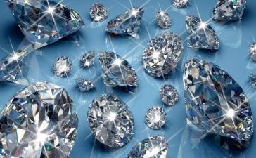 Первый смартфон с алмазным экраном выйдет уже в следующем году
