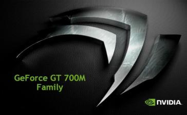 GeForce 700M: следующее поколение мобильных видеокарт NVIDIA
