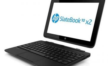 HP SlateBook x2: первый планшет на базе NVIDIA Tegra 4