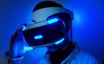 В 2018 году Sony расширит библиотеку видеоигр для PlayStation VR на 80%