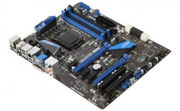 MSI Z68A-GD65 (G3): материнская плата с поддержкой PCI Express 3.0