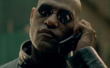 Nokia возродила телефон из «Матрицы»
